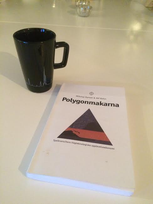 polygonmakarna